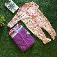 Jual jual baju bayi lucu - sleapsuit Carter 3in1 - Lintangmomsneed.babyshop | Tokopedia