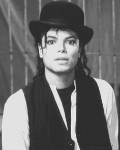 Michael Jackson in a Derby