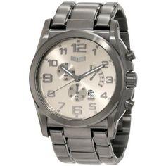 Vestal Dev008 De Novo Mens Watch: Watches: Amazon.com