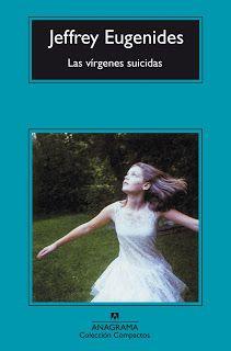 La Bestia Caótica: Las vírgenes suicidas, Jeffrey Eugenides