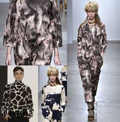 Printsource: Trend | Animal Skins Continue