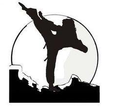 Taekwondo ❤ my other love in my life!