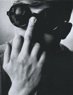 Truman Capote, by Andy Warhol.