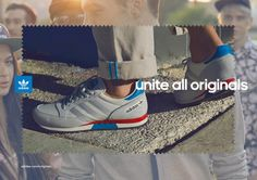 adidas Originals – PHANTOM