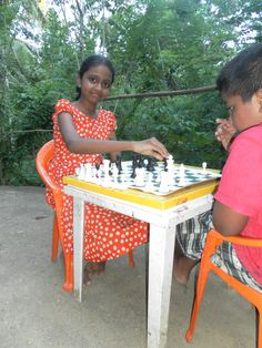 Meet Chathuni: She is one of our #DayoftheGirl success stories that we are sharing all month on the blog. Join us in congratulating her and supporting education for every girl. http://childempowerment.tumblr.com/