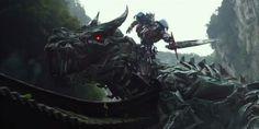 Super Bowl XLVIII: Transformers - A Era da Extinção ganha o primeiro video