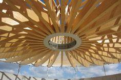 Project: Skulpturenhalle Thomas Schütte - Mayer-Vorfelder und Dinkelacker