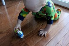 15 Activities to Play with Your 9-12 Month Old