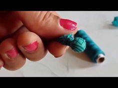 POTLI BUTTON BANAYE SIRF 3 MINUTE ME /KAPADE SE POTLI BUTTON / BALL / LOOPS / GOLI BUTTON BANAYE - YouTube