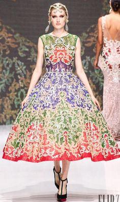 SEBASTIAN GUNAWAN Fall 2016 Couture