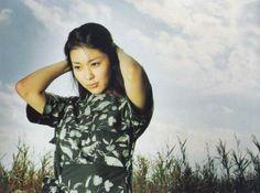 Takako Matsu (松 たか子)