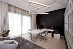 modern private home office. Best Home Office Decor Ideas For Gentlemen Modern Private