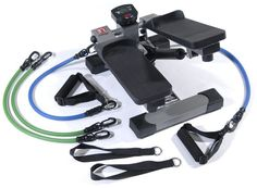 Stamina InStride Pro Electronic Mini Stepper with Electronic Monitor Price