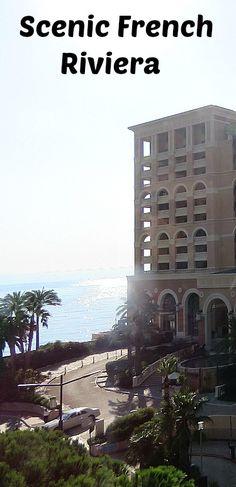 Review: Scenic French Riviera Tour - Monaco