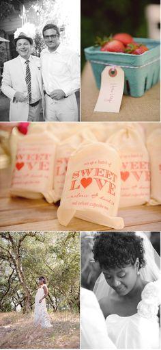 sweet love. i like the label