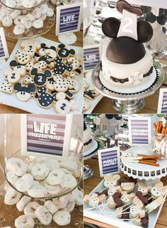 Amazing and unique Mickey Mouse Birthdays you will love! Let's celebrate your birthday with some amazing and modern Mickey Mouse birthday ideas. Mickey First Birthday, Baby Birthday Themes, First Birthday Parties, Birthday Celebration, Birthday Ideas, Elmo Birthday, Dinosaur Birthday, Mickey Mouse Parties, Mickey Party