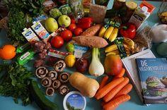 Frutas y verduras | Salud