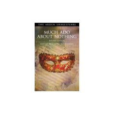 Much Ado About Nothing ( The Arden Shakespeare) (Revised) (Hardcover)