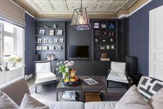 Tone Damli living room