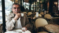 """Garcia Marquez Article from 1973; """"The Yellow Trolley Car in Barcelona, and Other Visions"""""""