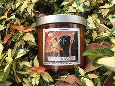 喜窩chiwoo 日常生活的美好回憶 Kringle香氛蠟燭