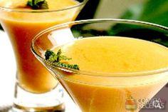 Receita de Creme de papaia Royal em receitas de molhos e cremes, veja essa e outras receitas aqui!