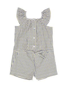 Miller London  S/S13 WILLOW PLAYSUIT