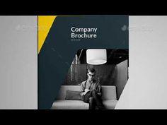 30 Company Profile Design Templates 2018 Company Profile Design Templates, Company Brochure, Corporate Brochure