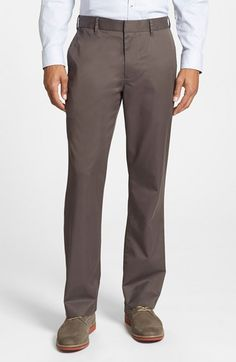 Free shipping and returns on Bonobos 'Weekday Warrior' Non-Iron Straight Leg Cotton Pants at Nordstrom.com. Lightweight, ready-to-wear straight-leg chinos are crafted from soft, wrinkle-resistant cotton. A fun, retro detail: each color is named for a day of the week that's embroidered inside the waist.
