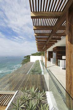 Pergola Ideas For Patio Outdoor Spaces, Outdoor Living, Coastal Living, My Dream Home, Exterior Design, Future House, Beautiful Homes, Architecture Design, Backyard