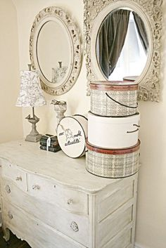 French provencal. Courtesy of Bubbles Home & Decor. I like the individual pieces, not necessarily all of them put in one space.