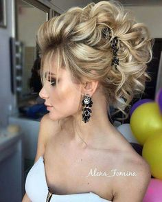 So pretty! Prom Hairstyles for Long Hair frisuren, 18 Elegant Hairstyles for Prom 2020 Creative & Unique Prom Hair. So pretty! Prom Hairstyles for Long Hair frisuren, 18 Elegant Hairstyles for Prom 2020 Prom Hairstyles For Long Hair, Elegant Hairstyles, Up Hairstyles, Pretty Hairstyles, Hairstyle Wedding, Teenage Hairstyles, Banana Clip Hairstyles, Curly Updos For Medium Hair, Long Hairstyles