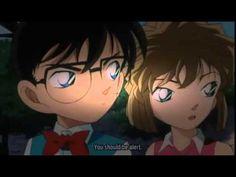 Detective Conan   Movie 03   The Last Wizard of the Century   Conan Movie