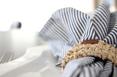 homevialaura | Villeroy & Boch | New Wave plates | Lexington napkin ring | Iittala | Artik cutlery | table setting