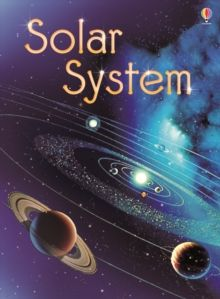 """""""The solar system"""" at Usborne Children's Books Space Solar System, Our Solar System, Mission Game, Internet Safety For Kids, Different Planets, Accelerated Reader, Lexile, Information Age, Free Activities"""