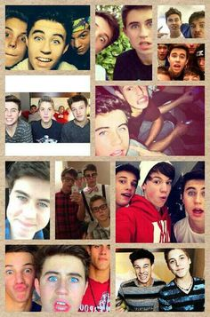 Magcon Boys~ You guys have literally made my life more happier than it was before and I just wanna tank you guys for everything that you had done to make my life more happier than it was before<3 :) <3 :) <3 :) <3 :) <3 :) <3