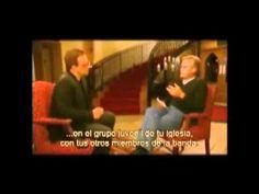 BONO U2 Adorando, Predicando y Entrevista, 1/2 - http://afarcryfromsunset.com/bono-u2-adorando-predicando-y-entrevista-12/