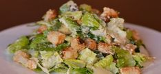 Dom DeMarco's Pizzeria Bar To Participate in Three Square's Fall Las Vegas Restaurant Week , KaleRomaine Caesar Salad Recipe NYT Cooking, . Spicy Recipes, Salad Recipes, Cooking Recipes, Healthy Recipes, Incredible Recipes, Great Recipes, Favorite Recipes, I Love Food, Good Food