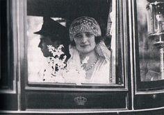 Queen Astrid of the Belgians