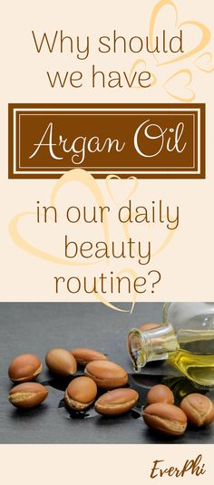 Another way to make good use of argan oil, especially in dry skin, is by adding a few drops on the cream or cremigel that we use daily in our facial routine. Daily Beauty Routine, Beauty Routines, Argan Oil Skin Benefits, Nut Allergies, Oil Uses, Carrier Oils, Dry Skin, Cool Things To Make, Facial