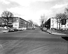 Kenwood and Pulaski 1962
