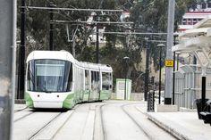 #ALSTOM TRAM Algeria Alstom team wins Algerian tramway contract