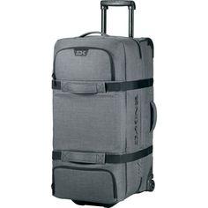 DAKINE Split Roller 65L Gear Bag - 4000cu in Carbon One Size Review Buy Now