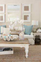 19 Best Coastal Living Room Decor Ideas
