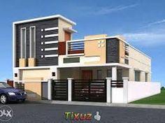 193 Best Elevation Images In 2019 Home Plans House Elevation