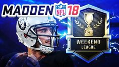 Football Fever, Pack And Play, Madden Nfl, Football Helmets, 18th, Sports, Youtube, Hs Sports, Sport