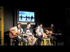 love song for a savior - jars of clay