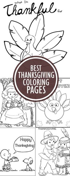 Having a coloring assignment that combines characters from Disney with Thanksgiving merriment is a great way to make your kids learn about the tradition in a fun filled way.