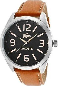 men's brown strap watch - Google Search