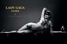 'Formulation' for Lady Gaga Perfume 'Fame'
